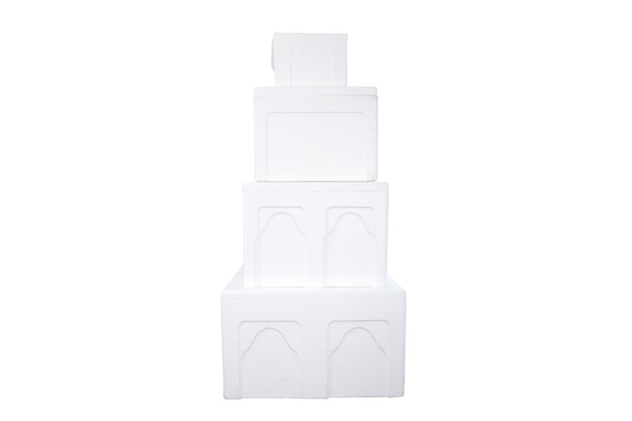 Polyfoam Box